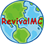 Minecraft Server icon for RevivalMC