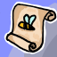 Minecraft Server icon for BeeScrolls