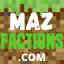 Minecraft Server icon for MazFactions