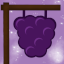Minecraft Server icon for Bramble Street