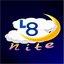 Minecraft Server icon for L8Nite MC