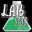 Minecraft Server icon for MC Laboratory