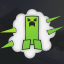 Minecraft Server icon for The Calamitous Creeper