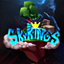 Minecraft Server icon for SkyKings