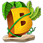 Minecraft Server icon for ByteMC 1.8 - 1.16.3