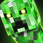 Minecraft Server icon for HyperNovaFactions [1.7-1.16]