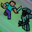 Minecraft Server icon for The Outer Realms