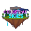 Minecraft Server icon for CELESTIAL SKIES