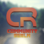 Minecraft Server icon for CommunityRealm