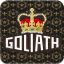 Minecraft Server icon for The Royal Goliath