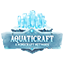 Minecraft Server icon for AquatiCraft
