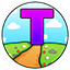 Minecraft Server icon for Travesia