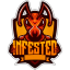 Minecraft Server icon for Infested Network