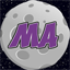 Minecraft Server icon for Moonlit Adventures
