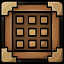 Minecraft Server icon for JustCraft