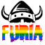 Minecraft Server icon for LGBTQ+ Furia Survival