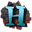 Minecraft Server icon for Hyperia