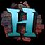 Minecraft Server icon for Hyperia