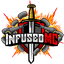 Minecraft Server icon for InfusedMC