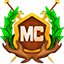 Minecraft Server icon for MegaCrazy