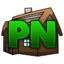 Minecraft Server icon for Plintonium Network