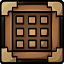 Minecraft Server icon for Survival Realm