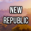 Minecraft Server icon for New Republic Survival
