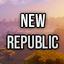 Minecraft Server icon for The Republic