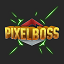 Minecraft Server icon for Pixel Boss