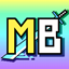 Minecraft Server icon for MineBushido