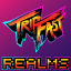Minecraft Server icon for TRIPFAST Realms