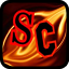 Minecraft Server icon for SauceCraft