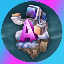 Minecraft Server icon for AuroraPvP Network