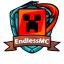 Minecraft Server icon for EndlessMC | Network