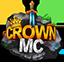 Minecraft Server icon for CrownMC