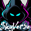 Minecraft Server icon for SkyVerse