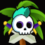 Minecraft Server icon for DeadIslands