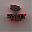 Minecraft Server icon for Saltymc