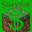 Minecraft Server icon for SurviveCraft
