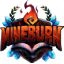 Minecraft Server icon for Mineburn