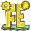 Minecraft Server icon for Funky Economy