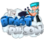 Minecraft Server icon for Beast Prisons
