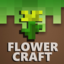 Minecraft Server icon for Flowercraft