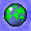 Minecraft Server icon for GloboMC