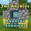 Minecraft Server icon for The Archive TAAS Anarchy