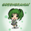 Minecraft Server icon for Green Beania