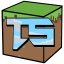 Minecraft Server icon for The Skyblock