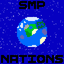 Minecraft Server icon for SMP Nations