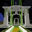 Minecraft Server icon for Emerald Haze