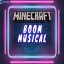 Minecraft Server icon for BoomMusical
